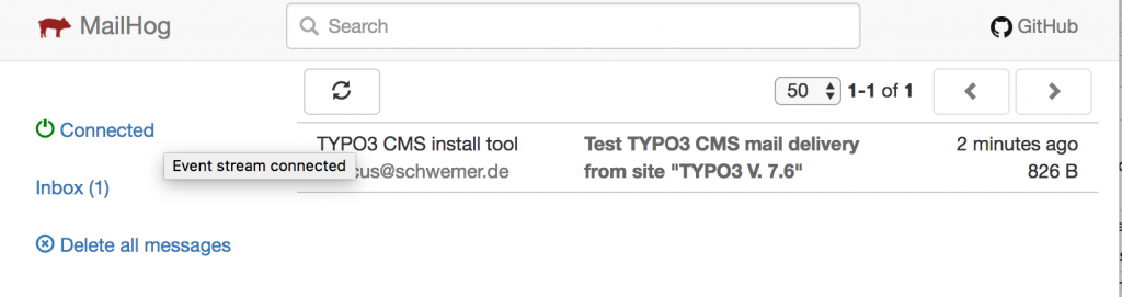 Debugging E-Mail-Notifications | TYPO3worx -