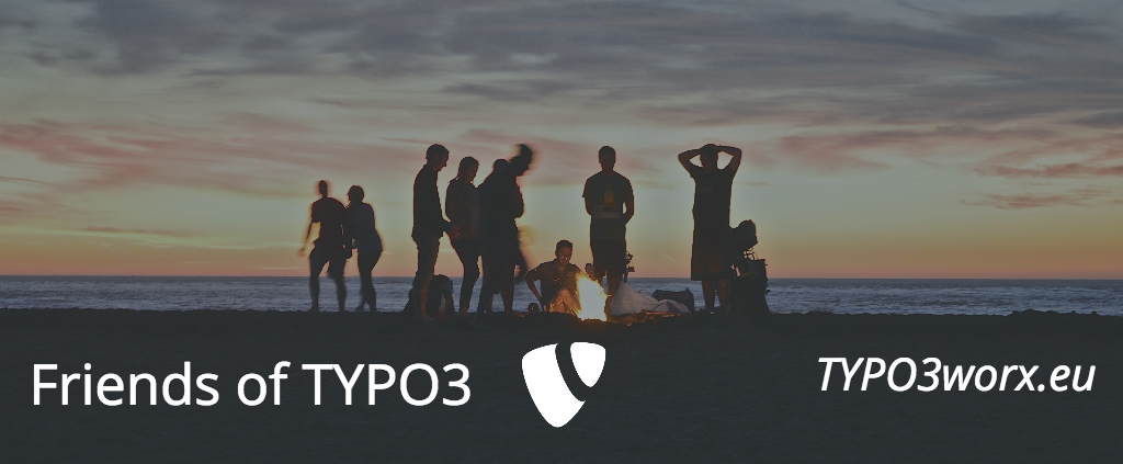 Friends of TYPO3 003 : Michael Schams