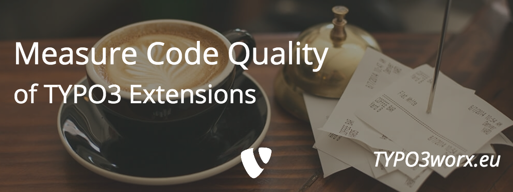 Code Quality of TYPO3 Extensions