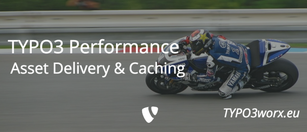 TYPO3 Performance: Asset Delivery and Caching