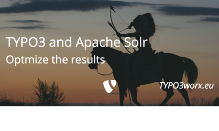 Apache SolR — Optimize the search results