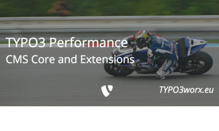 TYPO3 Performance – TYPO3 CMS and Extensions